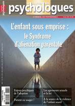 Le Journal des psychologues 2012/1
