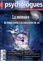 Le Journal des psychologues 2012/4