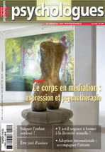 Le Journal des psychologues 2012/5