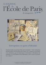Le journal de l'école de Paris du management 2009/1