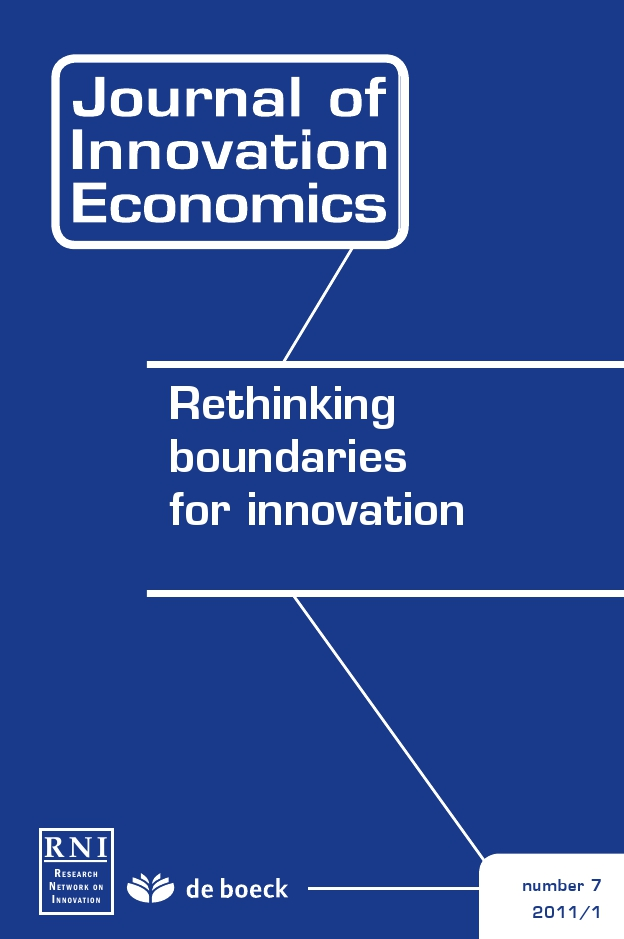 Journal of Innovation & Knowledge