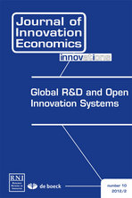 Journal of Innovation Economics 2012/2