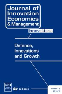 Defence, Innovations and Growth