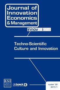 Techno-Scientific Culture and Innovation
