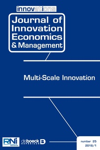 Multi-Scale Innovation