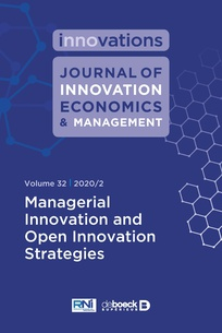 Managerial Innovation and Open Innovation Strategies