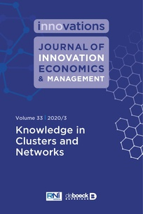 Knowledge in Cluster and Networks