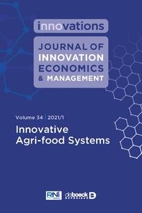 Innovative Agri-food Systems