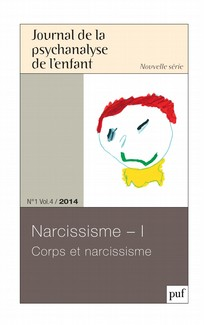 couverture de Narcissisme – I