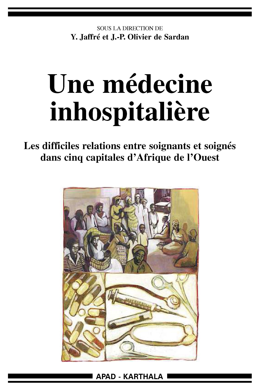Conakry : le centre de santé public de Gbessia port | Cairn.info