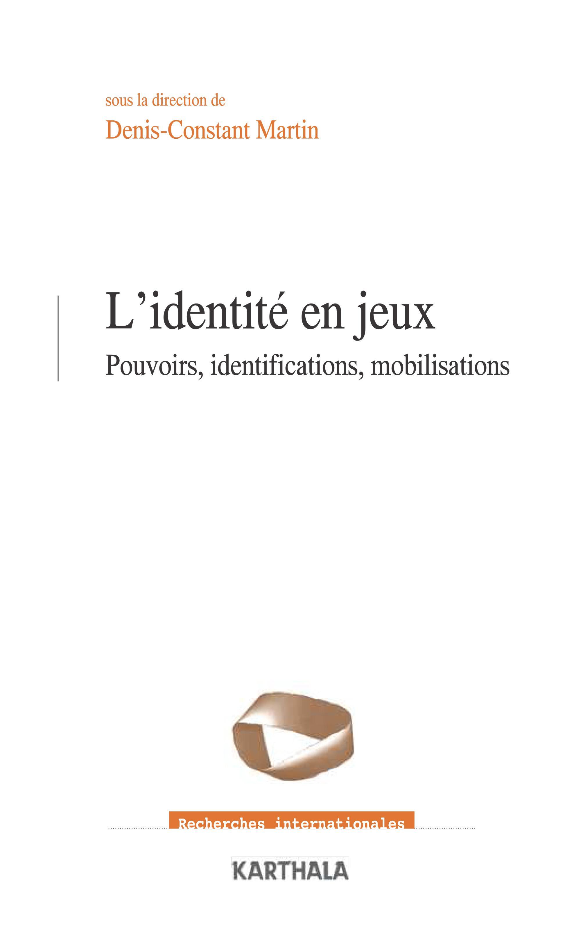 Pollak Michael L Experience Concentrationnaire Essai Sur Le Maintien De L Identite Sociale Persee