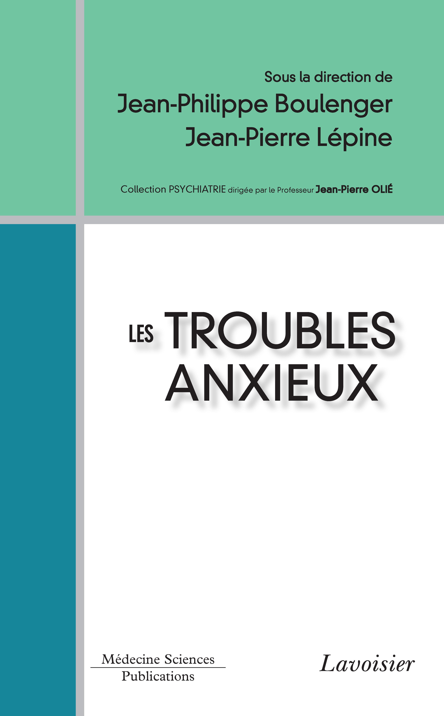 Troubles anxieux : Quelques chiffres