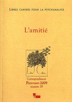 Citation Nietzsche Amitié : La puissance de l amitié cairn