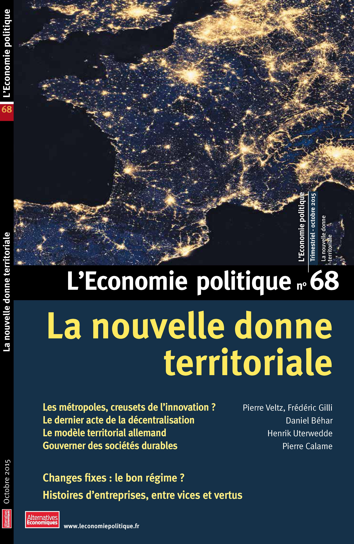 edb8b8d18d5 La gouvernance territoriale