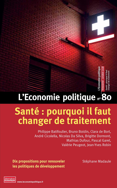 Revue L Economie Politique Cairn Info