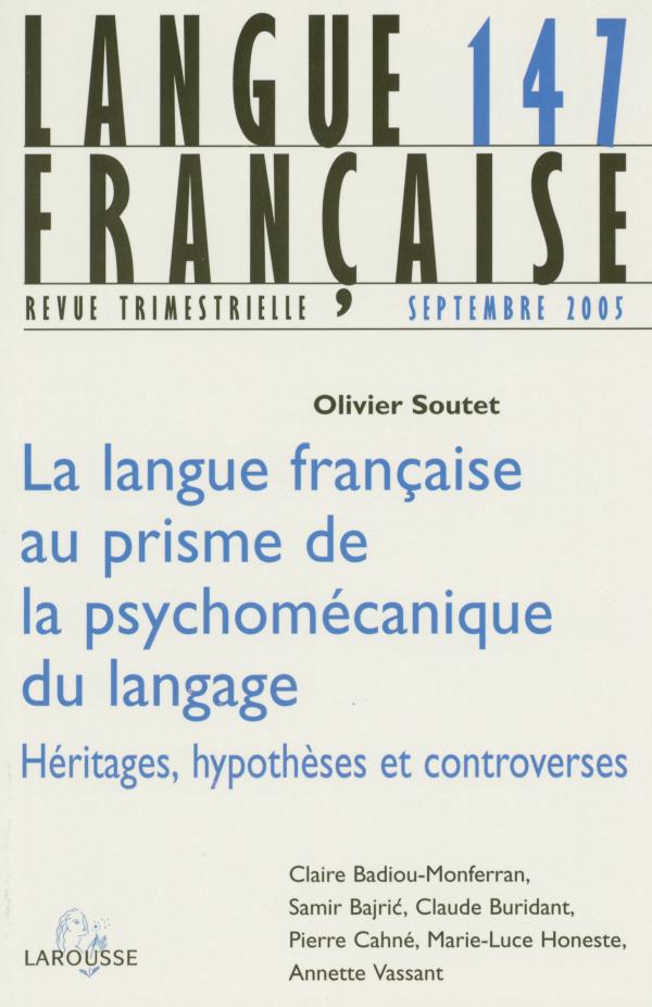 La Substantivation De Linfinitif En Ancien Français