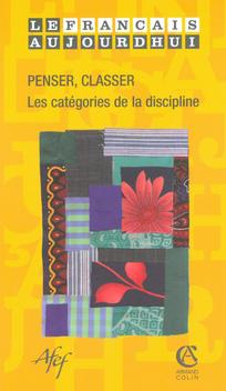 Linguistique populaire et enseignement de la langue: des catégories communes? |