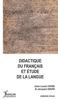 La didactique de la langue et des discours et la rénovation de l'enseignement du français |