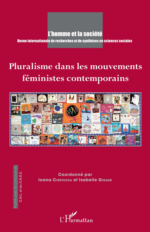 15f09de502845 Praxis de l intersectionnalité   répertoires des pratiques féministes en  France et au Canada