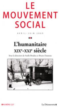 L'humanitaire.