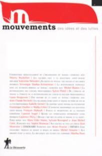 couverture de Mouvements 2003/3