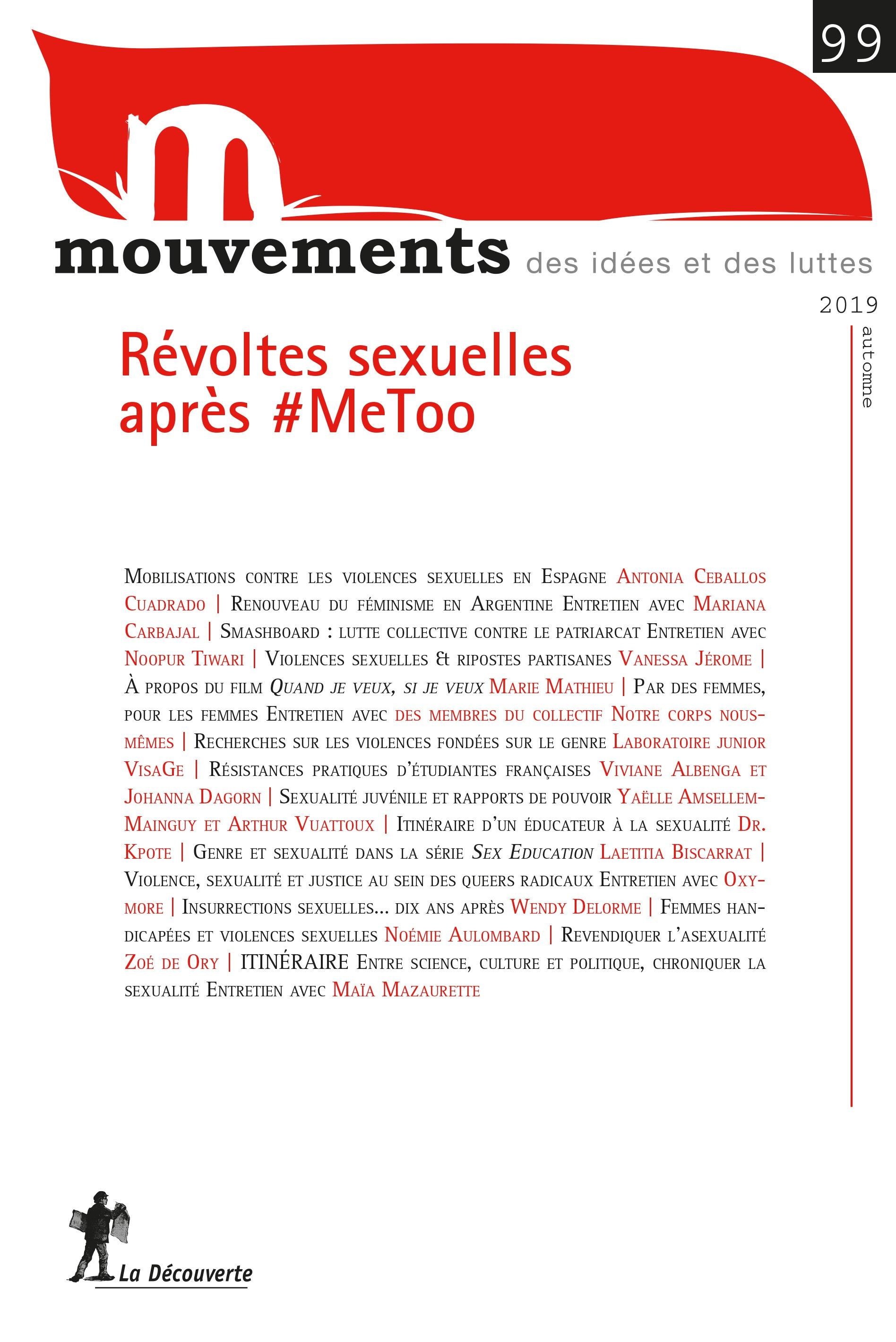 Après #MeToo: Réappropriation de la sororité et résistances pratiques d'étudiantes françaises