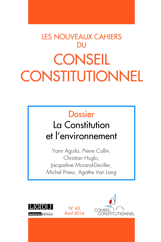 8cbc11e75ba Promesses et réalisations de la Charte de l environnement