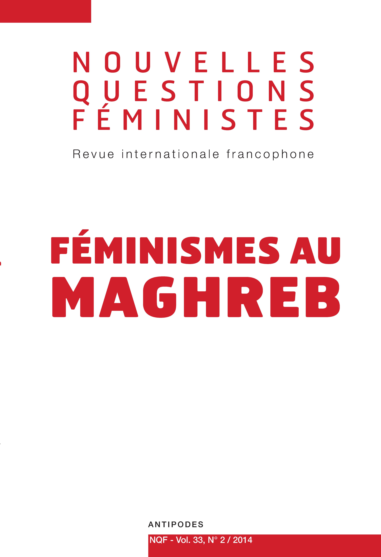 a5f4ed51e2628 Les féminismes marocains contemporains. Pluralité et nouveaux défis ...
