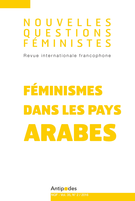 994d68cea34a7 Les luttes des femmes arabes contre le patriarcat