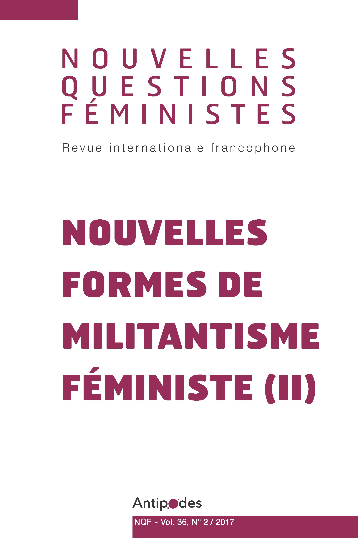 20fd8680bfc L autodéfense féministe   entre travail sur soi et transformation  collective