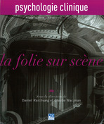 Psychologie Clinique 2009/1
