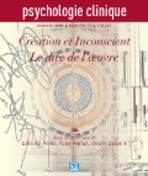 Psychologie Clinique 2012/2