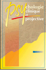 Psychologie clinique et projective 2011/1