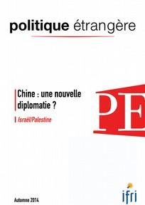 Asie-Pacifique : la priorité de la politique étrangère chinoise