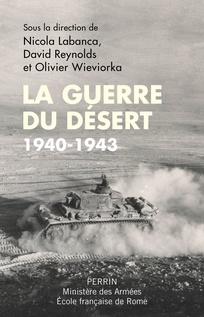 La Guerre Du Desert Dans La Memoire Collective 1 Cairn Info