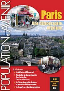 Paris, une démographie atypique