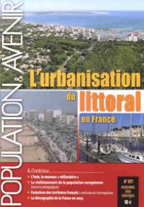 L'urbanisation du littoral en France