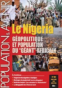 """Le Nigeria, géopolitique et population du """"géant africain"""""""