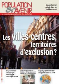 Les villes-centres, territoires d'exclusion?