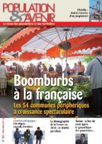 Boomburbs à la française