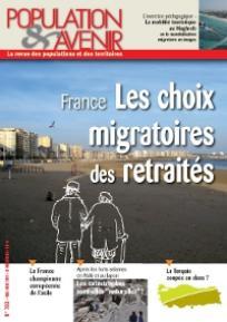 Les choix migratoires des retraités