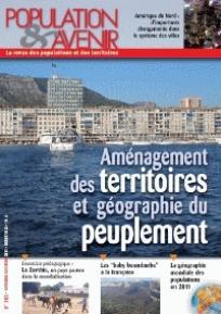 Aménagement des territoires et géographie du peuplement