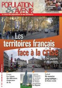 Les territoires français face à la crise