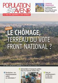 Le chômage, terreau du vote Front national ?