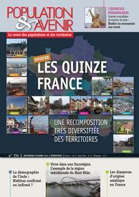 Les quinze France