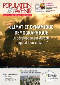 Climat et dynamique démographique