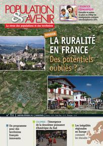 La ruralité en France