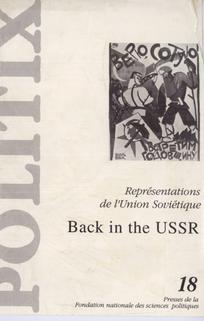 Back in the USSR - Représentations de l'Union soviétique