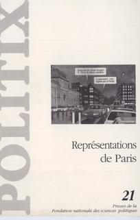 Représentations de Paris