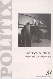 Parler en public (2)